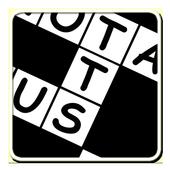 Teka-teki Silang (TTS) icon