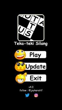 Teka-teki Silang TTS - Update Terbaru Agustus 2018 poster