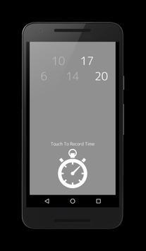 Sense Of Time-Check Your Time apk screenshot