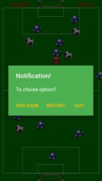 Tactical  Football screenshot 4