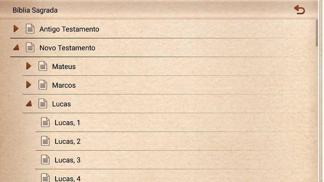 Bíblia Sagrada, João Ferreira de Almeida screenshot 5