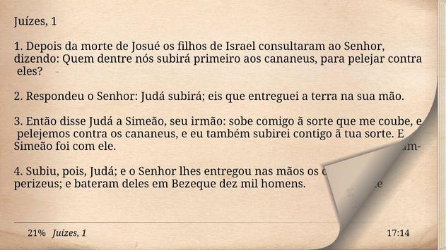Bíblia Sagrada, João Ferreira de Almeida screenshot 8