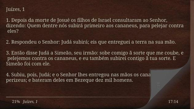 Bíblia Sagrada, João Ferreira de Almeida screenshot 11