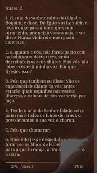Bíblia Sagrada, João Ferreira de Almeida screenshot 3