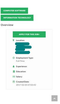Job Search Career USA screenshot 6
