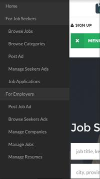 Job Search Career USA screenshot 2