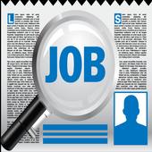 Job Adverts icon