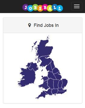 Jobsball Jobs screenshot 23