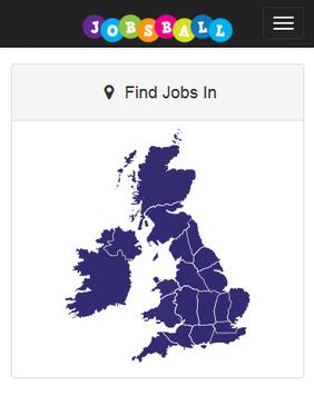 Jobsball Jobs screenshot 7