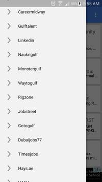 Job Vacancies In UAE - Dubai screenshot 8