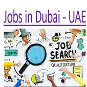 Jobs in Dubai - UAE icon