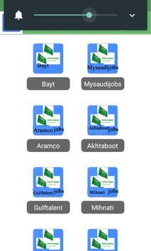 Jobs in Saudi Arabia for Android - APK Download