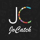 JoCatch icon