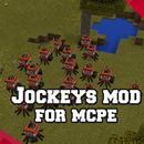APK Jockeys mod for MCPE