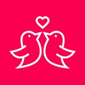Happy Valentines Day App &  Free Gift Ideas - Jodi icon