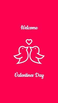 Happy Valentines Day App &  Free Gift Ideas - Jodi poster