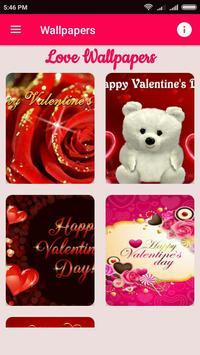 Happy Valentines Day App &  Free Gift Ideas - Jodi screenshot 2