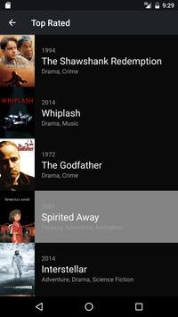 Last Pick: Movie Discovery apk screenshot