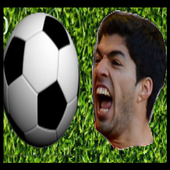 Dont Get Bit By Suarez icon