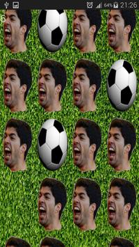 Dont Get Bit By Suarez apk screenshot