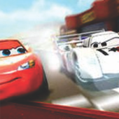 Tips' Cars - Fast as Lightning icon