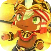 Tips' Ever Oasis Bloom Booth Compendium icon