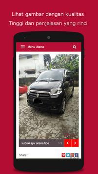 OTOPLUS : Bursa Otomotif screenshot 2