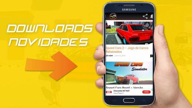 Jogos de Carros e Motos Android screenshot 1