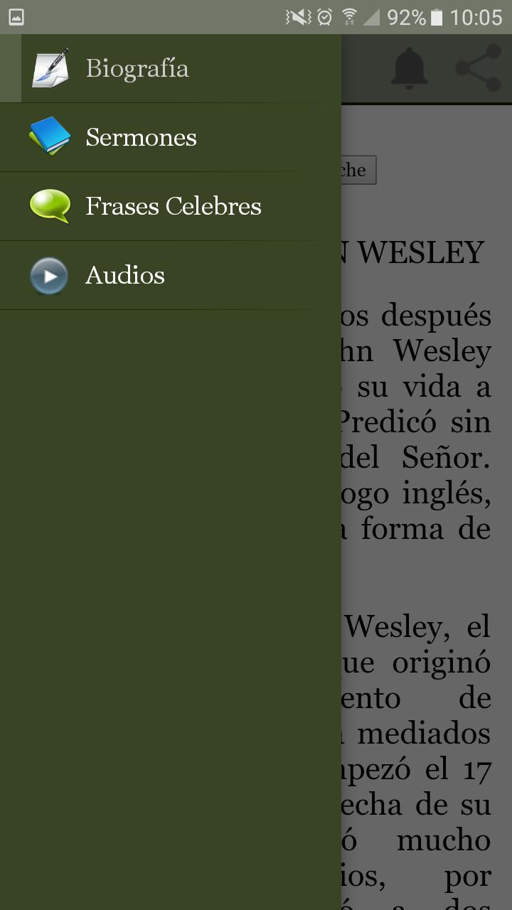 John Wesley Español For Android Apk Download