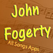 All Songs of John Fogerty icon