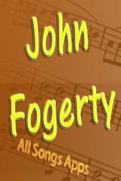 All Songs of John Fogerty poster