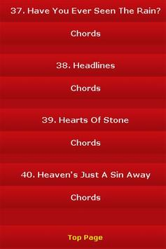 All Songs of John Fogerty apk screenshot
