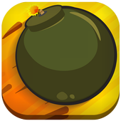 Johny Black Bomb icon