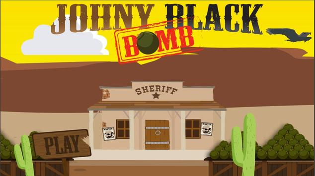 Johny Black Bomb screenshot 3