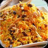 وصفات أطباق الأرز icon