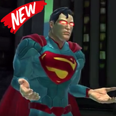 Tips DC Legends New icon