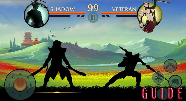 Tips Shadow Fight 2 New poster