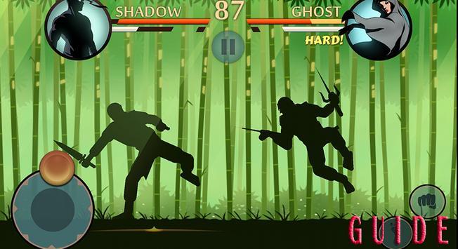 Tips Shadow Fight 2 New apk screenshot