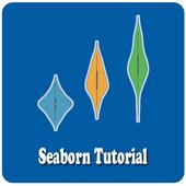 Seaborn Tutorial icon