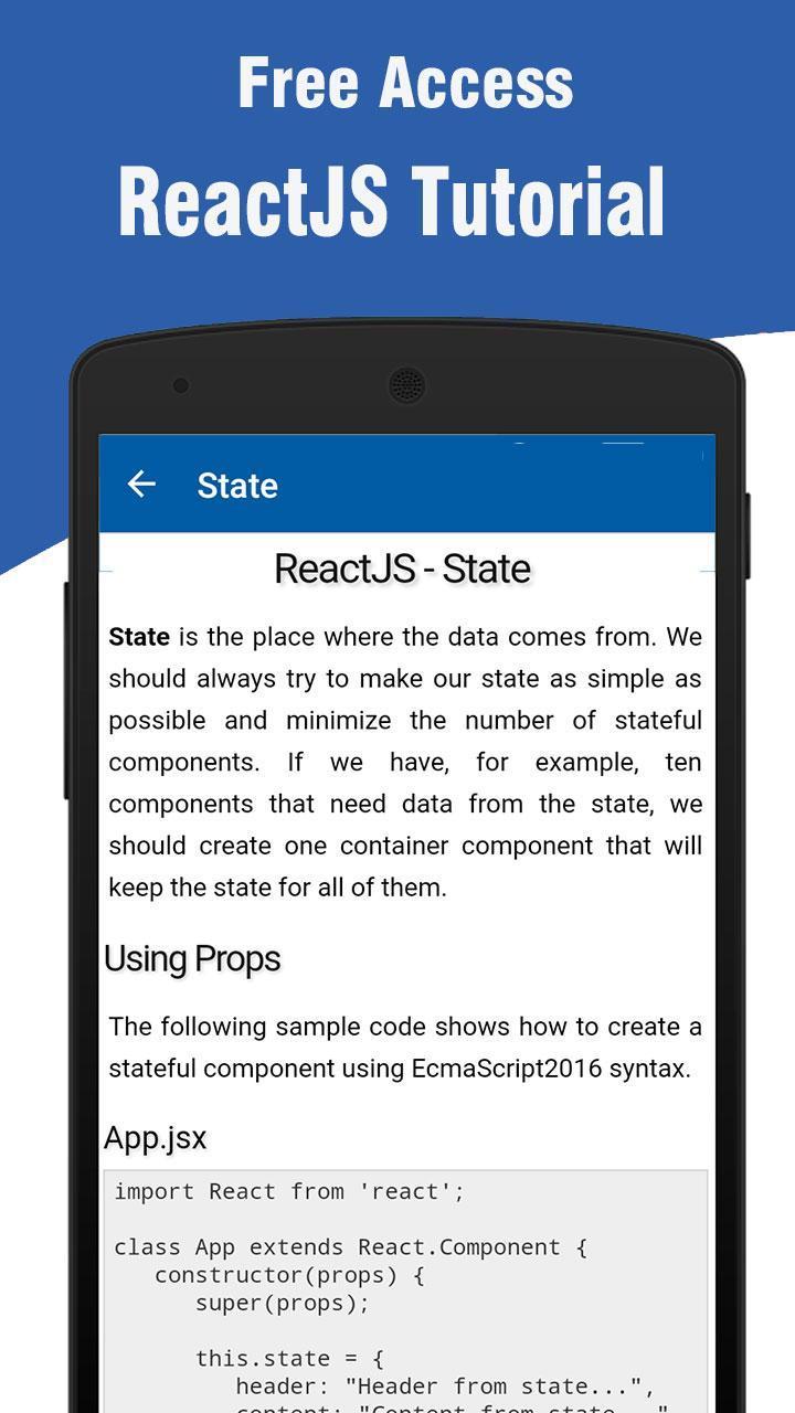 React Screenshot Component