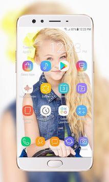 Jojo Siwa Wallpaper - Jojo Siwa Wallpapers screenshot 1