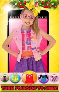 JoJo Siwa Make up Photo Editor poster