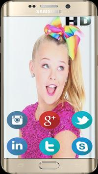 jojo siwa New Wallpapers screenshot 1