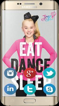 jojo siwa New Wallpapers screenshot 2
