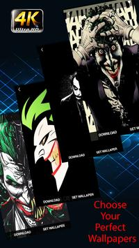 Jocker Wallpapers poster