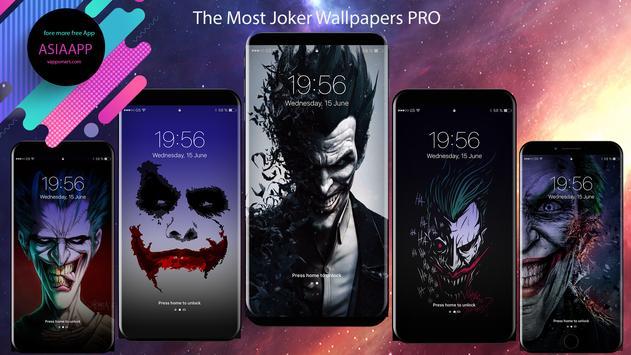 Jocker Wallpapers apk screenshot