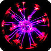 Plasma Lamp icon
