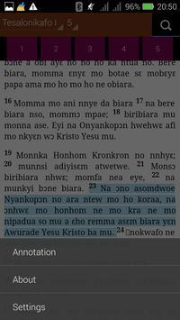 Ashanti Bible screenshot 5