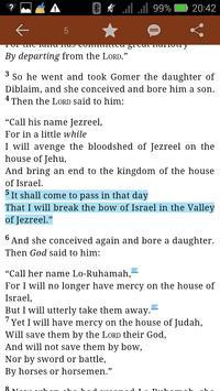 The Catholic Bible apk screenshot