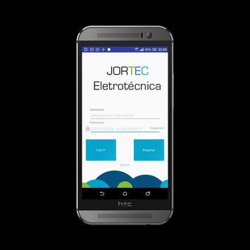 JORTEC Eletro 2018 poster